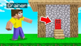 NEW Custom DOORS That MINECRAFT Should ADD! (Awesome)