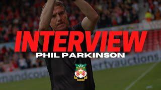 INTERVIEW | Phil Parkinson after Dag \u0026 Red