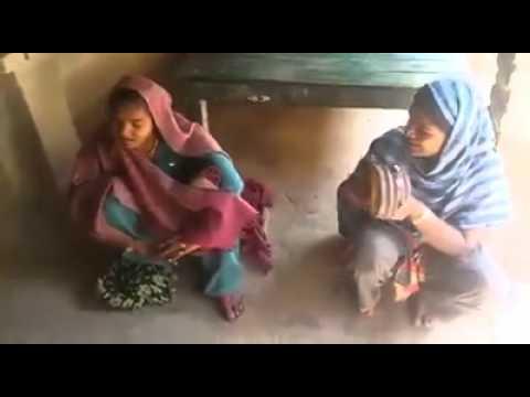Desi dehati song by ledies