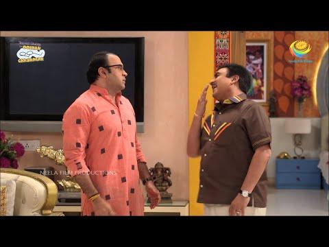 Download Bhide Has a Complain Against Tapu! Latest Episode 2930   Taarak Mehta Ka Ooltah Chashmah