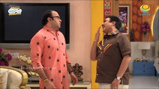 Bhide Has a Complain Against Tapu! Latest Episode 2930 | Taarak Mehta Ka Ooltah Chashmah