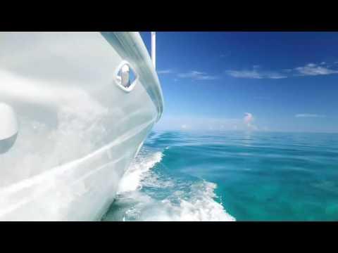 Crossing the Great Bahama Bank