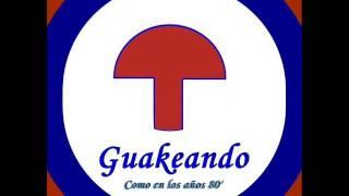 GUAKEANDO... MIX GUACO Nro 1 #PRODUCCION2013 @ARCARIBESHOW