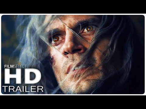 THE WITCHER Trailer (2019)