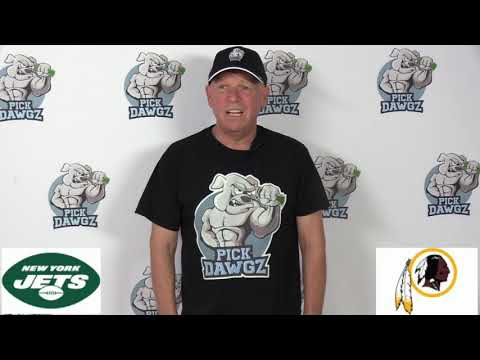 Washington Redskins vs New York Jets NFL Pick and Prediction 11/17/19 Week 11 NFL Betting Tips