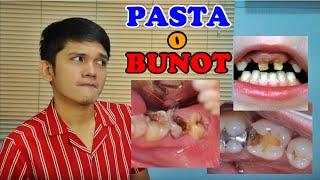 PASTA or TOOTH FILLING (PART 2): Kaya pa ba?