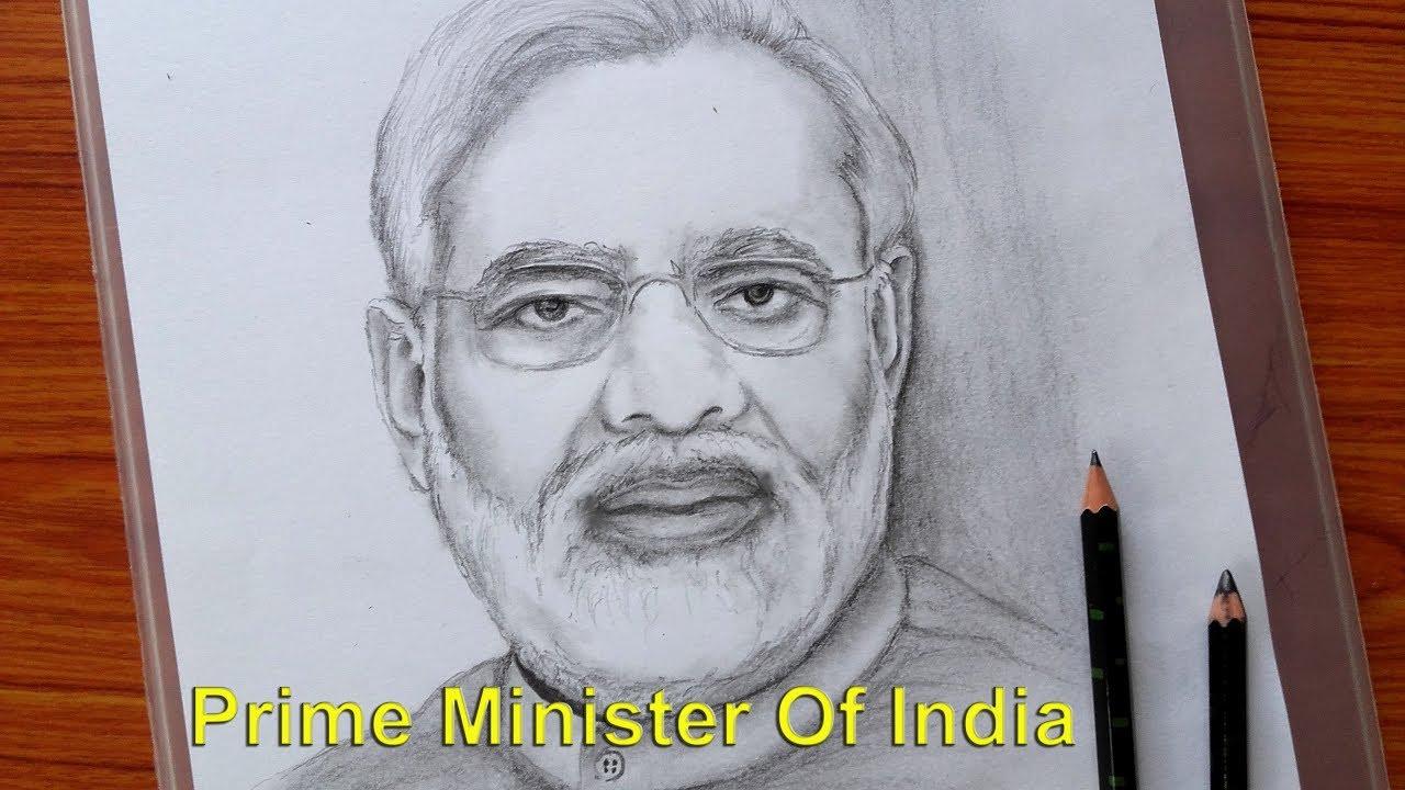 Best Pencil Sketch Artist In India