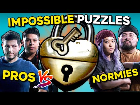 pro-locksmiths-try-to-solve-impossible-puzzle-locks-|-pros-vs.-normies