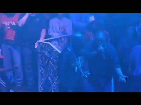 Naughty By Nature at LAX Nightclub 04 28 16
