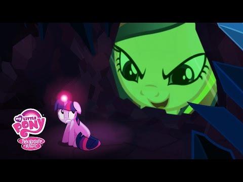 MLP: Friendship is Magic Season 2 - 'Evil Cadance Rules!' Official Clip