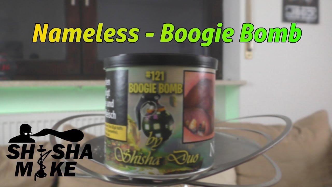 Nameless Boogie Bomb