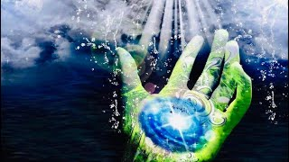 Distant Energy Healing Grounding you to the Earths core Healing 🌹🍃☘️  click noise stops at healin