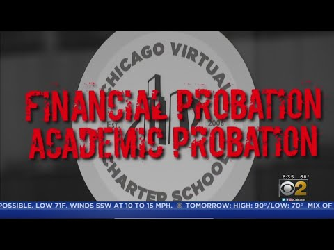 CPS Inspector General Investigating Chicago Virtual Charter School; CEO On Paid Leave