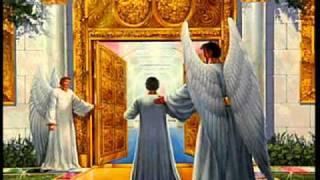 Ed Robinson - Knocking on Heaven_#39;s Door.flv