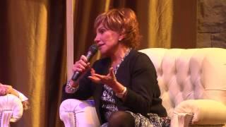 Encuentro Buenos Aires de Mujer con Nora Cárpena, Mercedes Carreras, Zulma Faiad y Silvia Montanari