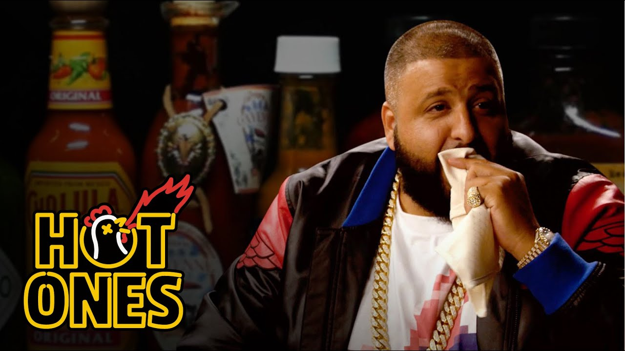 Dj khaled is finga licking miami going out of business luch hour - 4 2