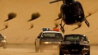 Top 10 Modern Movie Car Chases