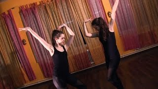 Jalebi Bai - Bollywood Tanzschule in Deutschland - Rosenheim | München | Hamburg