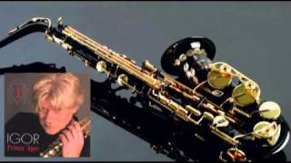 The Moon Represents My Heart (月亮代表我的心) Saxophone by Igor
