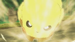 Ash Vs Hala - Pokemon Sun And Moon Episode 10「AMV」