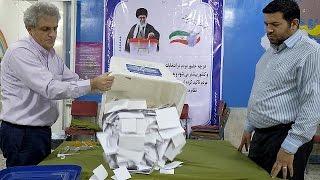 Elections en Iran : modérés et réformateurs seraient en tête (médias)