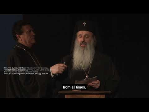 Patriarch Daniel's Message