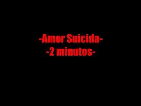 Amor Suicida DCJ