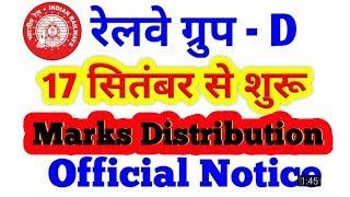 Railway Group D Exam Pattern    Railway Group D Exam Date   RRB Group D   :-SahuG Manish