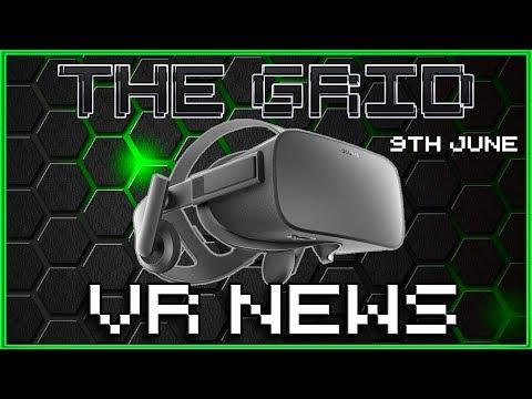 Apple Mac VR, Breaking Bad VR, Payday 2 Free, E3 Games, PSVR 1 Million Sold, HTC Vive, Oculus Rift