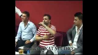 Repeat youtube video FLORIN SALAM SI DANI PRINTUL BANATULUI DE ASCULTARE LIVE