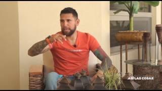 Entrevista aJonathan Orozco, Portero del Club Santos Laguna Pt. Dos