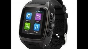 M7 X01 Z 1 Smart Watch Phone -0908 430 801