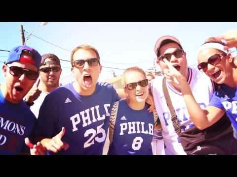 Philadelphia 76ers   2016-2017 Hype!