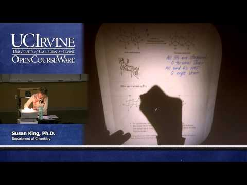 Chemistry 51A: Organic Chemistry. Lecture 14