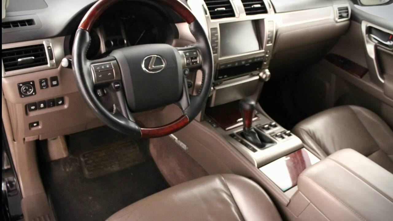 Lexus GX с пробегом 2004 | Автоцентр на Магистральном - YouTube