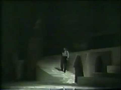 Mireille de Gounod 05/08 - Valerie Masterson - Luis Lima