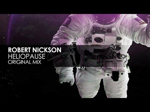 Robert Nickson - Heliopause