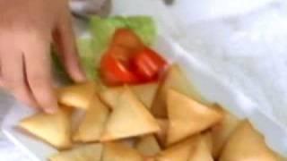 Mini Switz Sambousa Ad