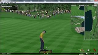PGA Championship Golf (Pete Dye Golf Club) (Headgate Studios) (Windows) [1999]