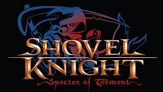 Shovel Knight Specter of Torment: All Bosses