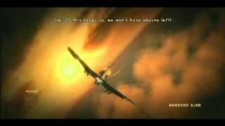 Blazing Angels Squadrons of WWII - Trailer