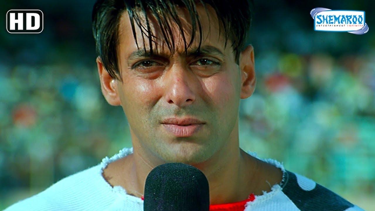 Download Salman Khan Propose Priyanka Chopra [HD] Mujhse Shaadi Karogi - Hindi Romantic Scene - Bollywood