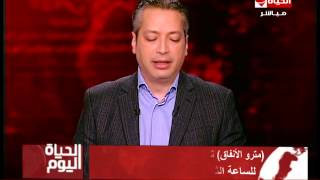 تامر أمين: مترو الأنفاق سيعمل حتى هذه الساعة في رمضان (فيديو)