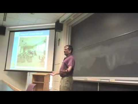MMS-SP09: Lecture 27: Tele-immersive and collaboration systems