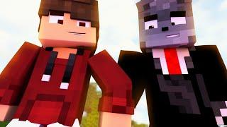 Minecraft : LUGIN ENTROU NO NOSSO TIME #90 - O FILME