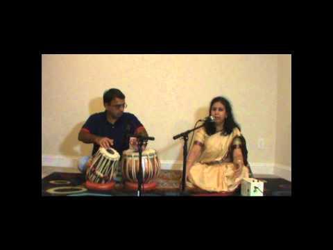 Bhairav Sargam -  Anita Kulkarni