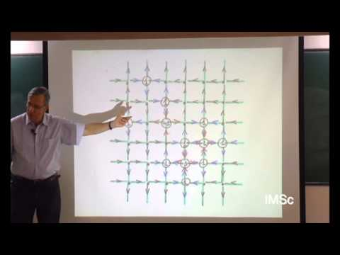 The birth of new domain : Combinatorial Physics