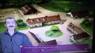 Horse life 2 Pc -#2- Il cavallo dei miei sogni [Gameplay ITA]