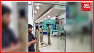 FIR Filed In The Sohna Gang-rape Case