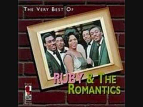 """""""Your Baby Doesn't Love You Anymore"""" Ruby and the Romantics"""